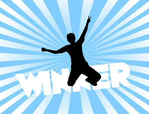 And the winner of the EZP Junior is…