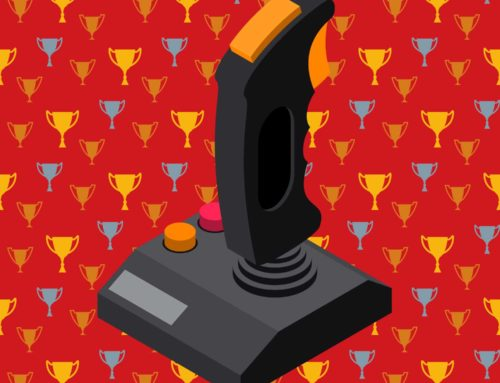 WIN a Joystick 2.0 with remote control ring!
