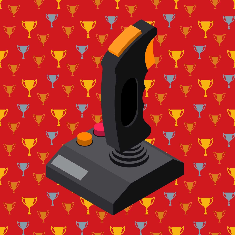 win joystick