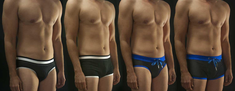 packer underwear