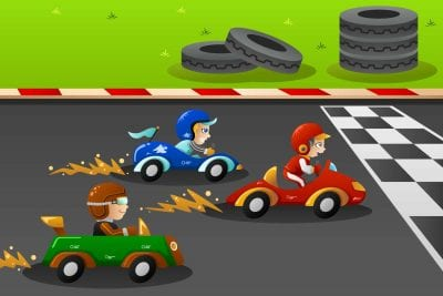willy-race