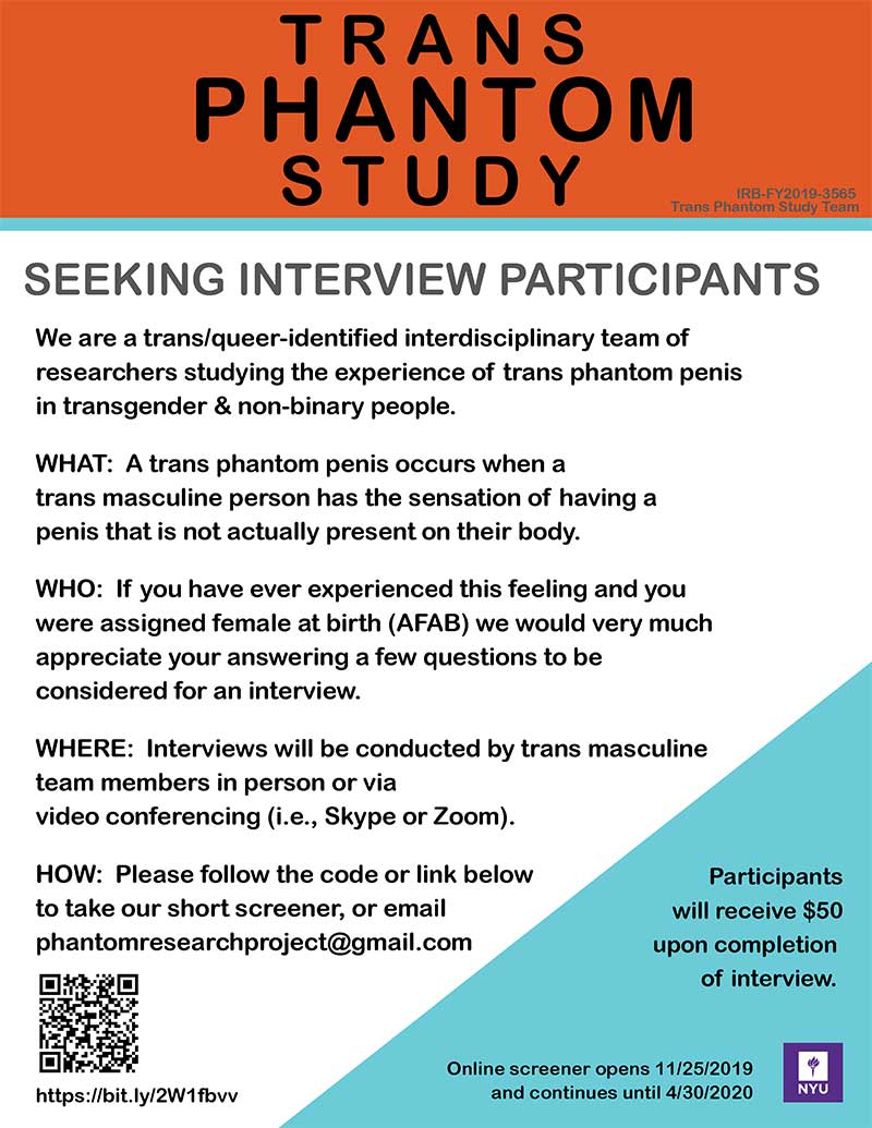 Trans Phantom Study