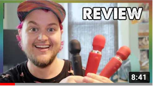 joystick review